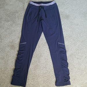 Lululemon Lightweight Sweatpants w/Leggings